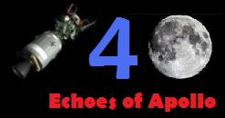 40 Year Anniversary Apollo 11