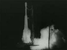 Telstar launch