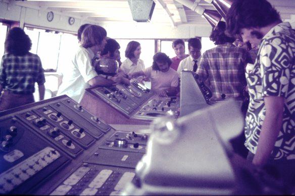 Cable Enterprise 1975-ish