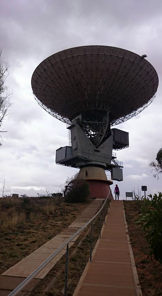 Space and Technology Museum at Carnarvon 3