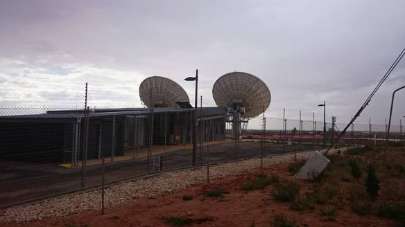 Space and Technology Museum at Carnarvon 4